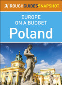 Poland (Rough Guides Snapshot Europe on a Budget)