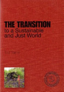 Transition to a Sustainable and Just World PDF