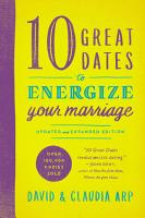 10 Great Dates to Energize Your Marriage PDF