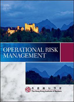 Operational Risk Management PDF