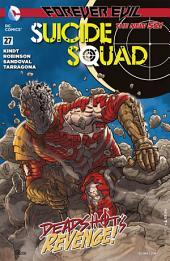 Suicide Squad (2011- ) #27
