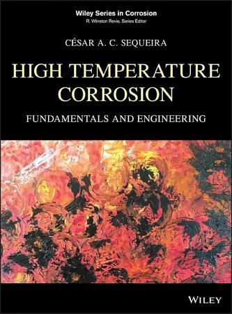 High Temperature Corrosion PDF