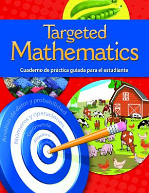 Guided Practice Book for Targeted Mathematics Intervention