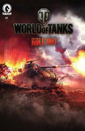 World of Tanks #2