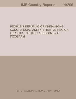 People   s Republic of China   Hong Kong Special Administrative Region  Financial Sector Assessment Program Insurance Core Principles Detailed Assessment of Observance PDF