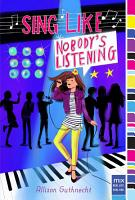 Sing Like Nobody s Listening PDF
