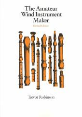 The Amateur Wind Instrument Maker