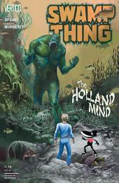 Swamp Thing (2004-) #19