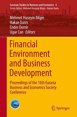 Financial Environment and Business Development