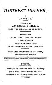 Bell's British Theatre: Volume 6