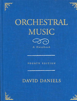 Orchestral Music PDF