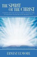The Spirit of the Christ PDF