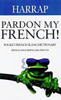 Harrap  pardon My French   PDF