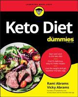 Keto Diet For Dummies PDF