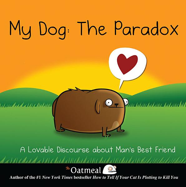 Download My Dog  The Paradox Book