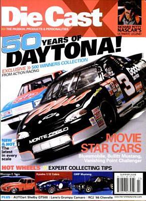 DieCastX Magazine PDF
