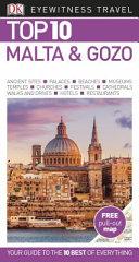Dk Eyewitness Travel Guide Top 10 Malta and Gozo