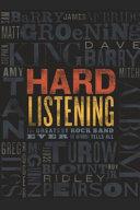 Download Hard Listening Book