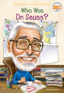 Who Was Dr  Seuss  Book