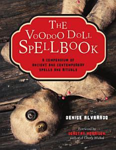 The Voodoo Doll Spellbook PDF
