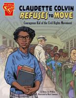 Claudette Colvin Refuses to Move PDF