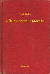 L'Île du docteur Moreau