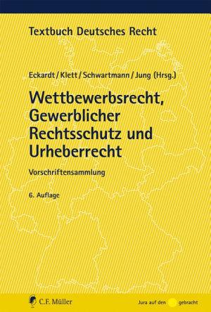 Eckardt Klett Schwartmann Jung  Wettbewerbsrecht PDF