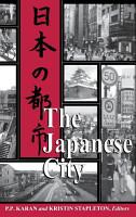 The Japanese City PDF