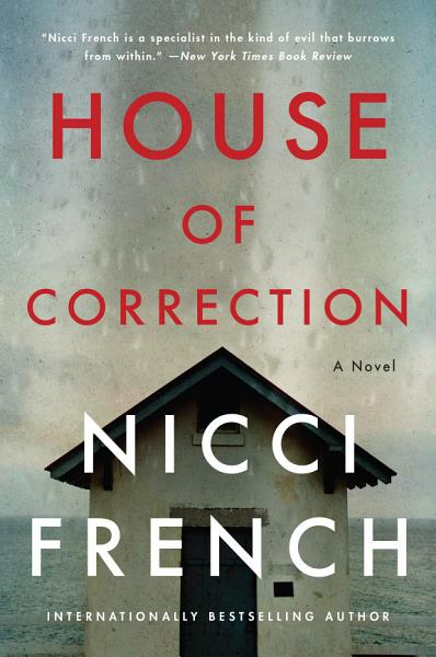 Download House of Correction Book