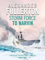 Storm Force to Narvik PDF