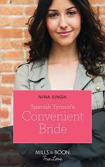 Spanish Tycoon's Convenient Bride (Mills & Boon True Love)