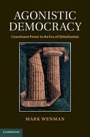 Agonistic Democracy PDF