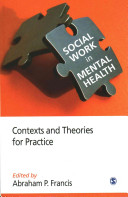 Social Work in Mental Health PDF