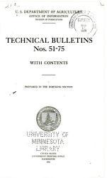 Technical Bulletin Book PDF