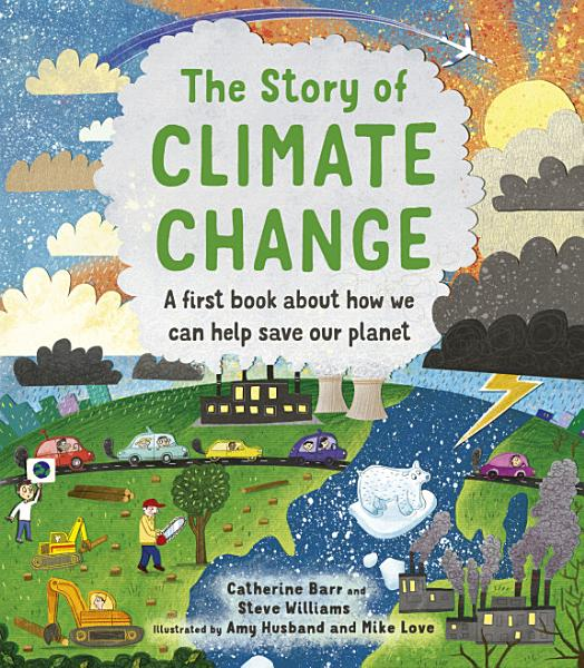 Download The Story of Climate Change Book