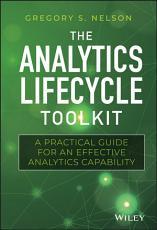 The Analytics Lifecycle Toolkit PDF