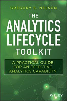 The Analytics Lifecycle Toolkit PDF