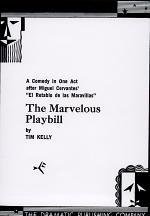 The Marvelous Playbill