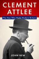 Clement Attlee PDF
