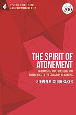 The Spirit of Atonement PDF
