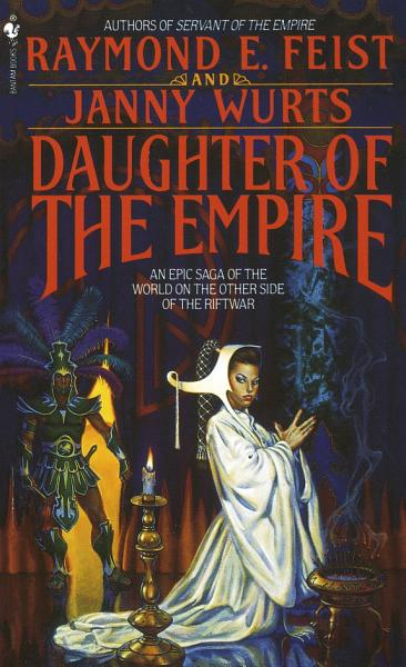 Download Daughter of the Empire Book