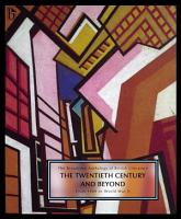 The Broadview Anthology of British Literature Volume 6A  The Twentieth Century and Beyond  From 1900 to Mid Century PDF