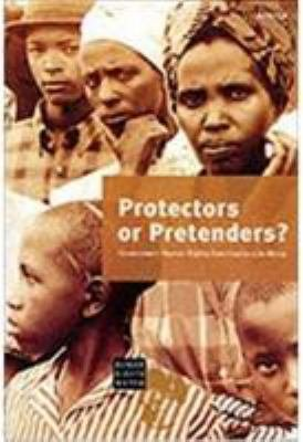 Protectors Or Pretenders