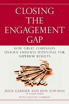 Closing the Engagement Gap PDF