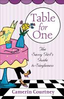 Table for One PDF