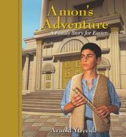 Amon s Adventure PDF