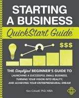 Starting a Business QuickStart Guide PDF