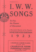 Songs to Fan the Flames of Discontent PDF