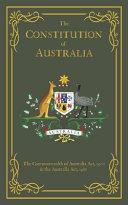 The Constitution of Australia