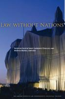 Law without Nations PDF